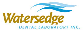 Watersedge Dental Lab Logo
